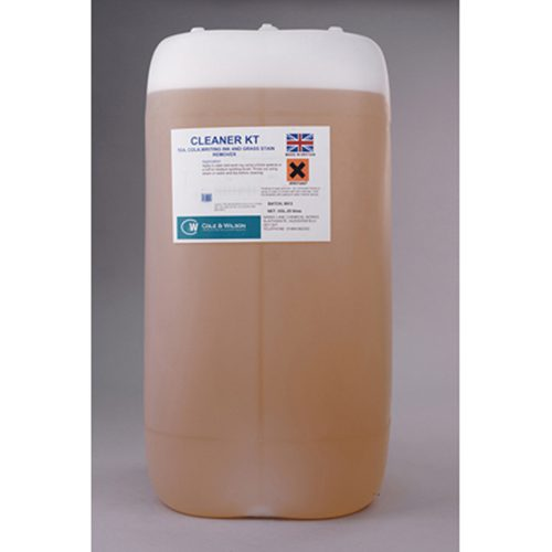 CW - Cleaner KT (25 Litres)