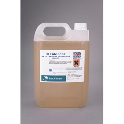 CW - Cleaner KT (5 Litres)