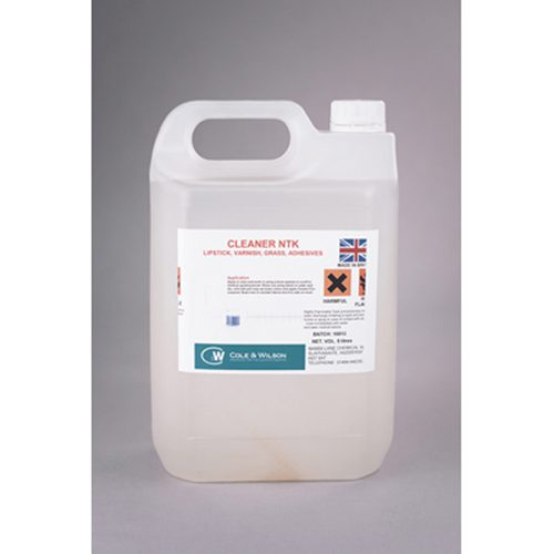 CW - Cleaner NTK (5 Litres)