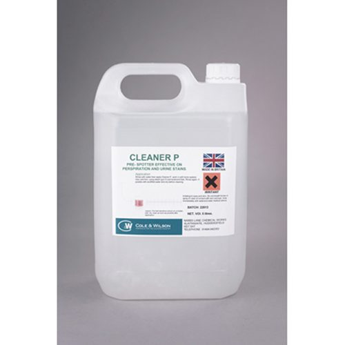 CW - Cleaner P (5ltr)