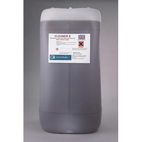 CW - Cleaner S (25 Litres)