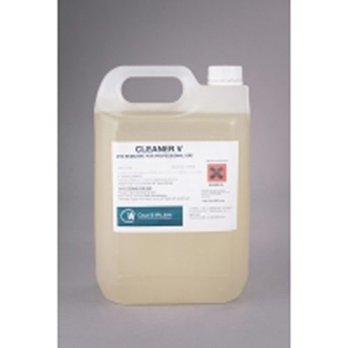 CW - Cleaner V (5ltr)
