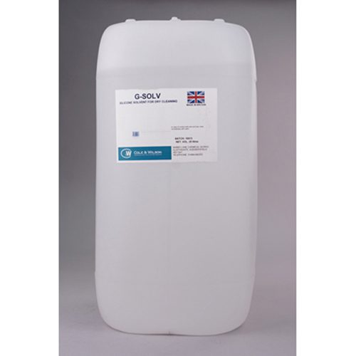 CW - GREEN EARTH solvent (per/ltr) (25L)