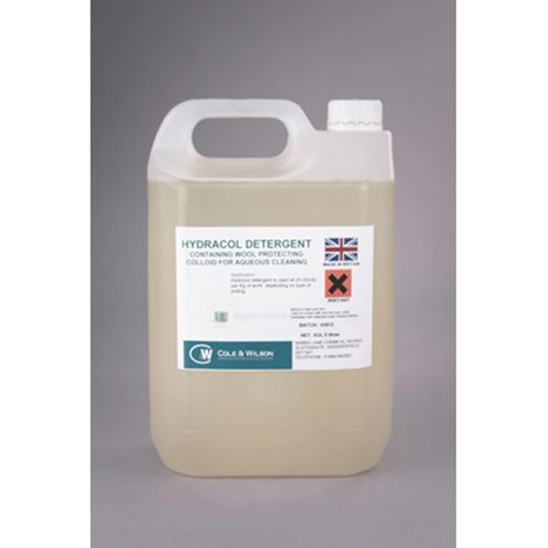 CW - Hydracol DETERGENT (5 ltr)