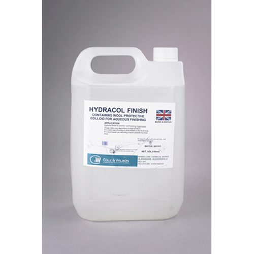 CW - Hydracol FINISH (5 Litre)