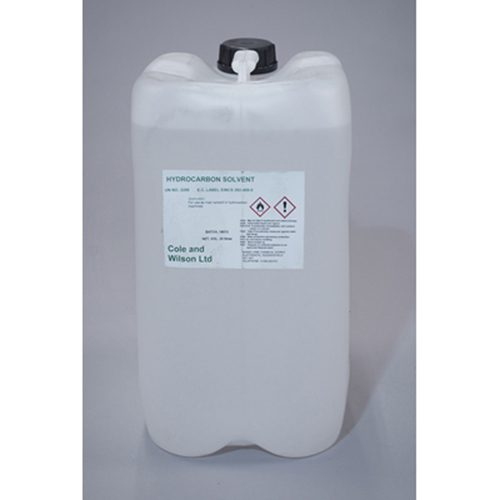 CW - Hydro Carbon Solvent (25 Litres)