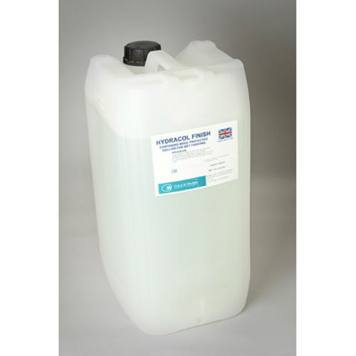 CW - Hydrocol - FINISH (25ltr)