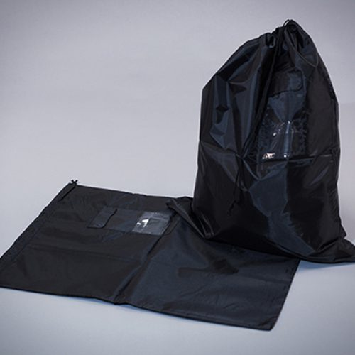 "Bags - ND - STRING - 22""x28.5"" - Drop & Go x 25"