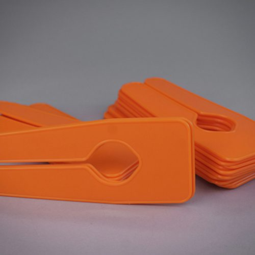 Rail - DIVIDERS - ORANGE (x 25)