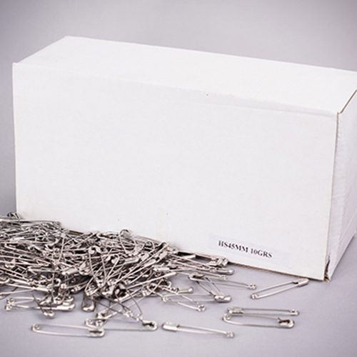 Pins - Safety - HS4 - 45mm (5grs)