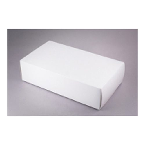 "Shirt Boxes - 4"" (100/Box)"