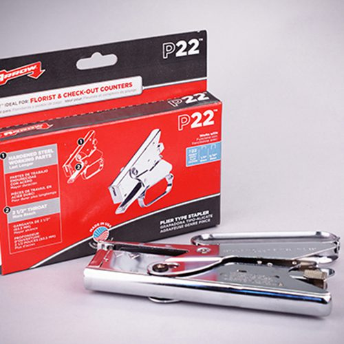 Staple Gun - Plier Type - Arrow (P22)
