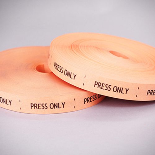 Tuff Tape - (PRESS ONLY) - Orange