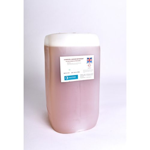 CW - HYDROCAL LEATHER detergent (25Ltr)