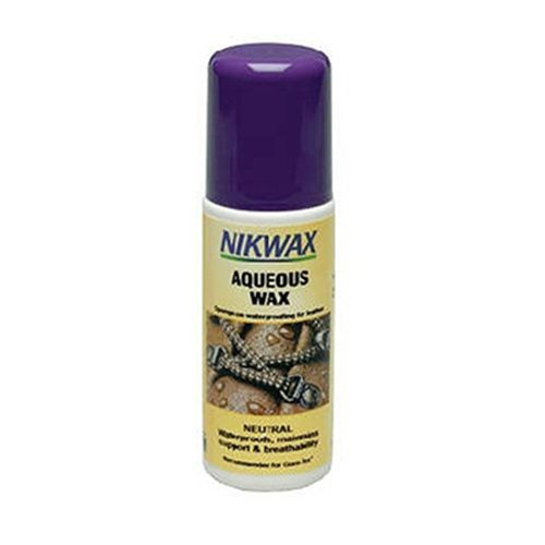 NIKWAX - Footwear - Aqueous (Neutral) - 125ml - (12)