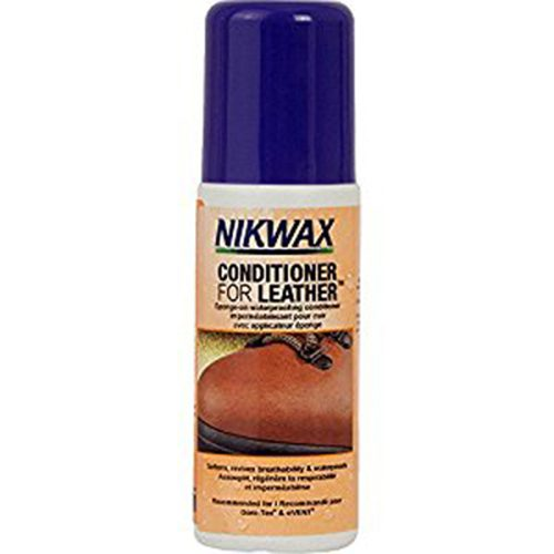 NIKWAX - Footwear - Conditioner Leather - 125ml - (12)
