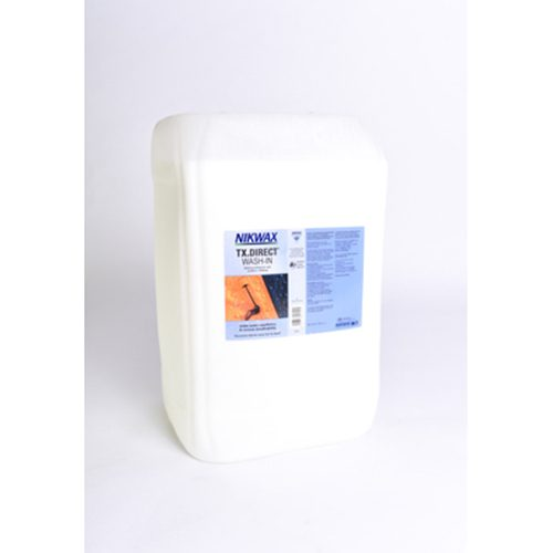 NIKWAX - Textile - Direct Wash IN - 25Ltr - (1)