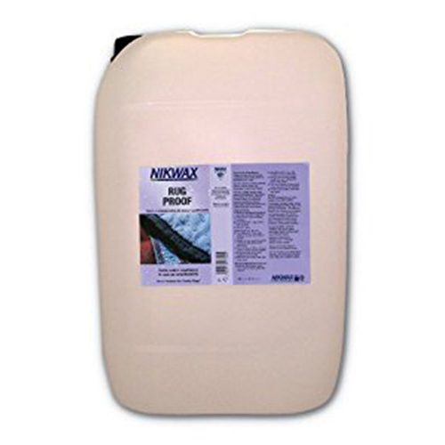 NIKWAX - Equipment - Rug Proof - 25Ltr - (1)